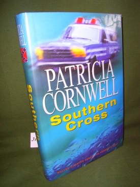 Book cover ofSouthern Cross