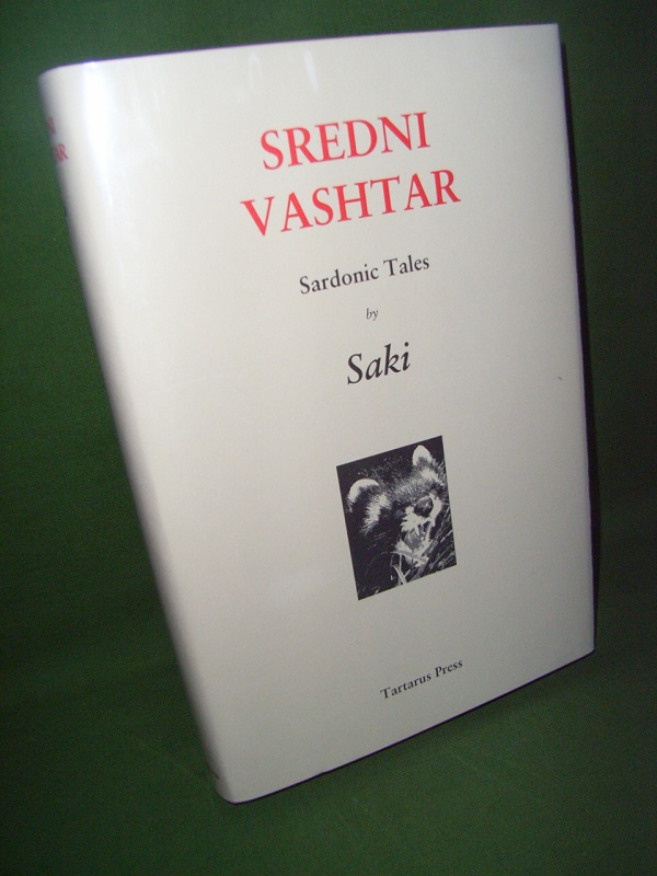 Sredni Vashtar Analysis Essays And Term Papers