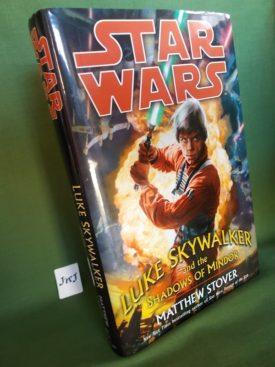 Book cover ofStar Wars Luke Skywalker Mindor