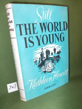 Book cover ofStill the World is Young