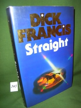 Book cover ofStraight