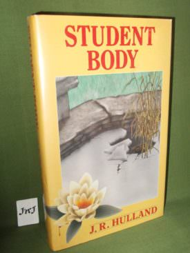Book cover ofstudent-body