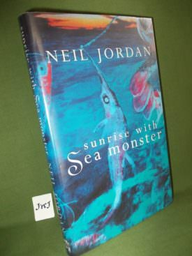 Book cover ofSunrise with Sea Monster
