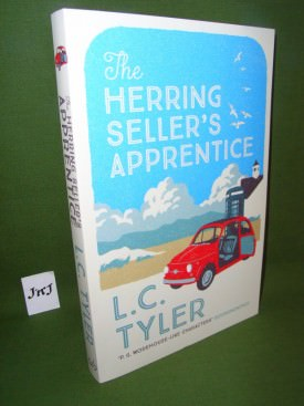 Book cover ofTHE HERRING SELLER'S APPRENTICE