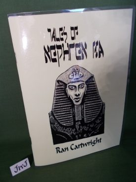 Book cover ofTales of Nephren Ka
