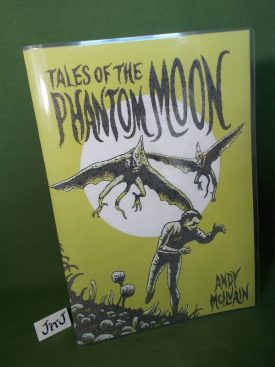 Book cover ofTales of the Phantom Moon
