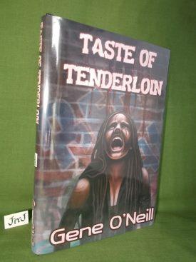 Book cover ofTaste of Tenderloin SNL
