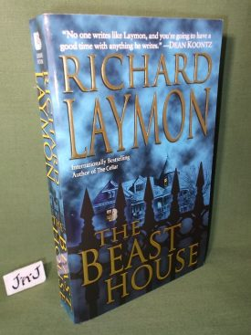 Book cover ofThe Beast House
