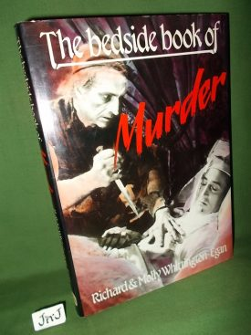 Book cover ofThe Bedside Book of Murder