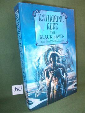 Book cover ofThe Black Raven