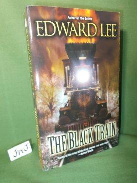 Book cover ofThe Black Train