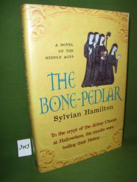 Book cover ofThe Bone-Pedlar