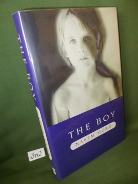 Book cover ofThe Boy