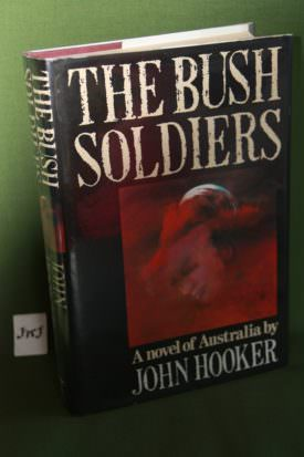 Book cover ofthe-bush-soldiers