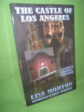 Book cover ofThe Castle of Los Angeles