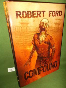 Book cover ofThe Compound