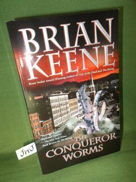 Book cover ofThe Conqueror Worms