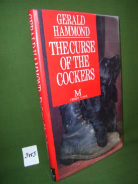 Book cover ofThe Curse of the Cockers