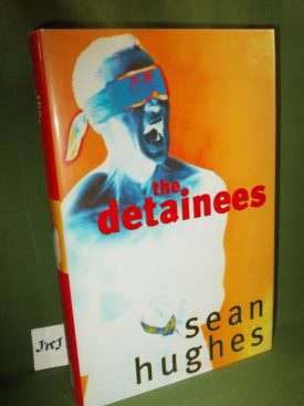 Book cover ofthe-detainees