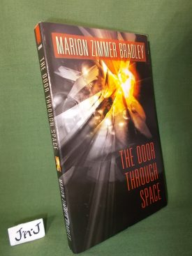 Book cover ofThe Door Through Space