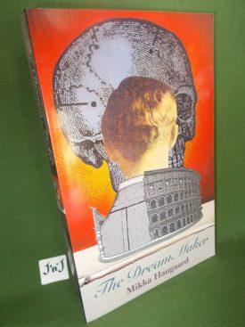 Book cover ofThe Dream Maker