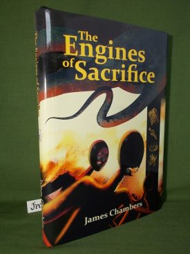Book cover ofThe Engines of Sacrifice SNL