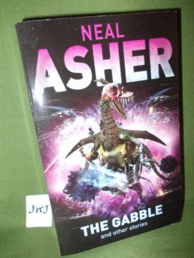 Book cover ofthe-gabble