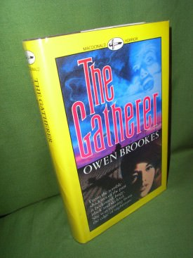 Book cover ofThe Gatherer