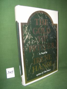 Book cover ofThe Gold Tip Pfitzer