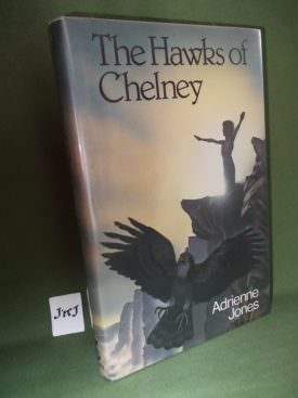 Book cover ofThe Hawks of Chelney