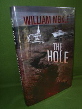 Book cover ofThe Hole