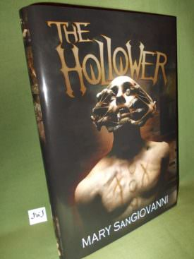 Book cover ofThe Hollower