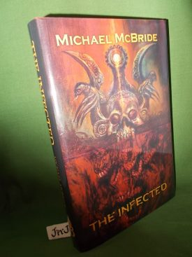 Book cover ofThe Infected