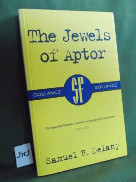 Book cover ofThe Jewels of Aptor
