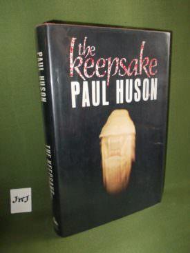 Book cover ofthe-keepsake