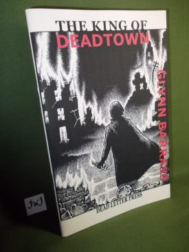 Book cover ofThe King of Deadtown