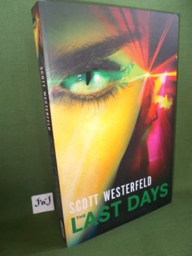 Book cover ofThe Last Days