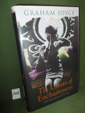 Book cover ofThe Limits of Enchantment 3573