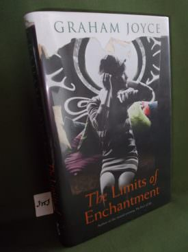 Book cover ofThe Limits of Enchantment 6605