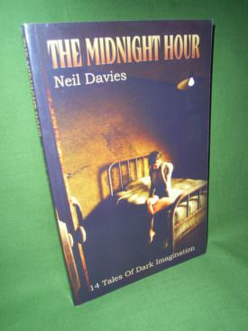 Book cover ofThe Midnight Hour