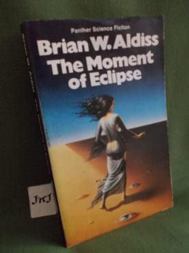 Book cover ofthe-moment-of-eclipse