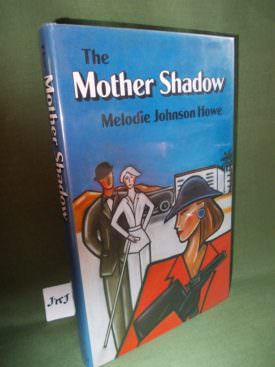 Book cover ofthe-mother-shadow