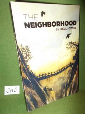 Book cover ofThe Neighborhood