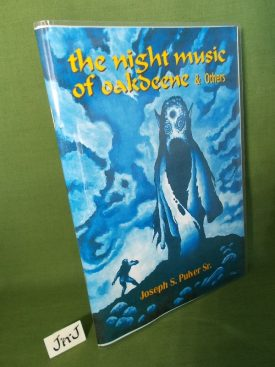 Book cover ofThe Night Music of Oakdeene