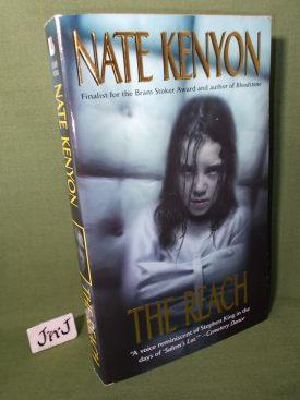 Book cover ofThe Reach