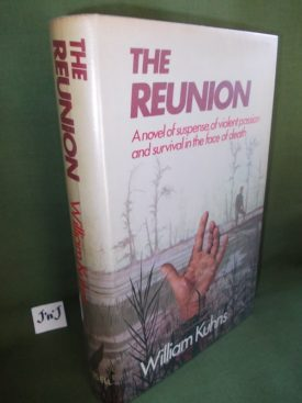 Book cover ofThe Reunion