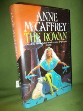 Book cover ofThe Rowan