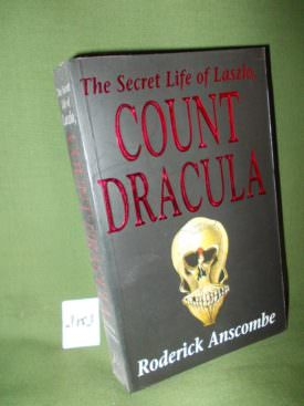 Book cover ofthe-secret-life-of-laszlo-count-dracula