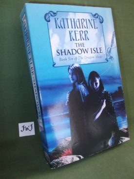 Book cover ofThe Shadow Isle