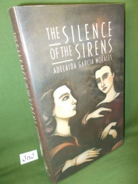 Book cover ofThe Silence of Sirens